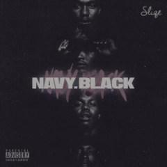 Navy Black BY DJ Sliqe